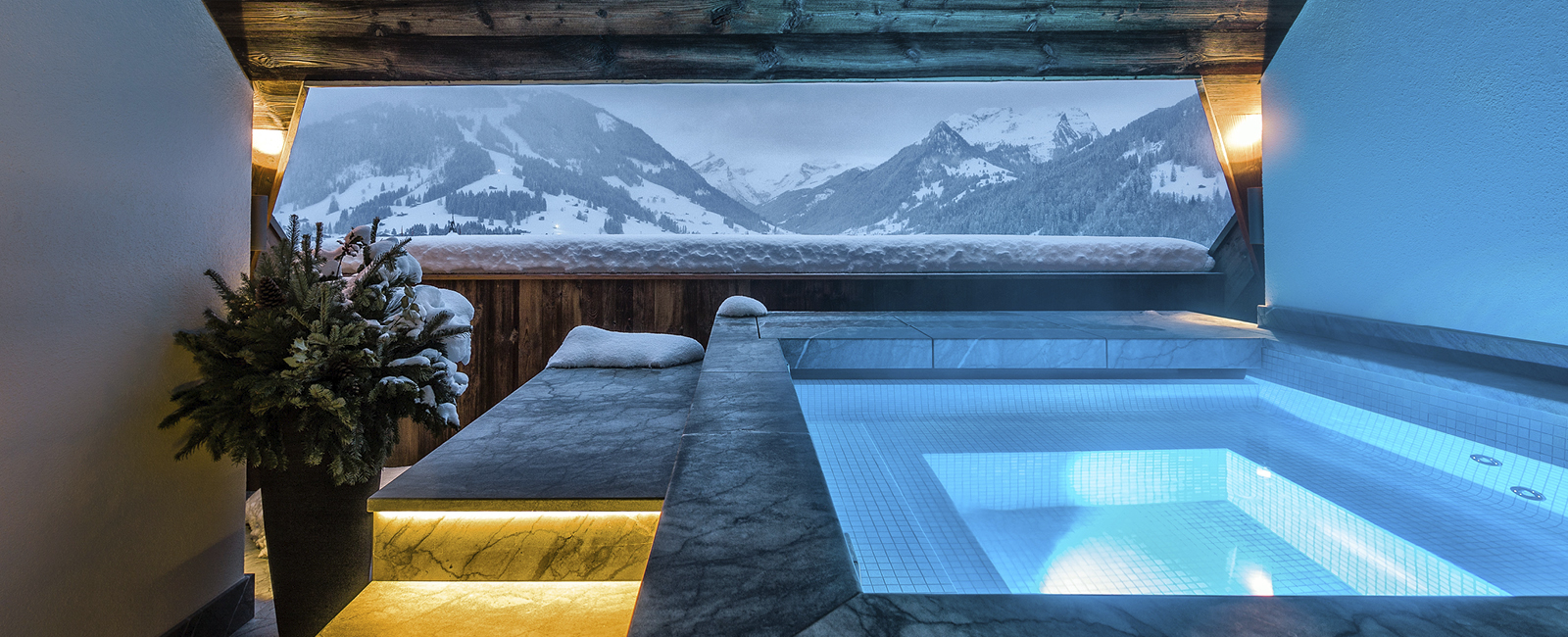 Alpina Hotel The Alpina Gstaad Gstaad Swiss Deluxe Hotels